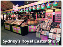 Sydney's Royal Easter Show
